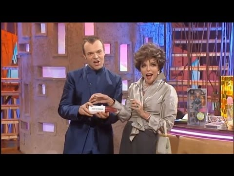 So Graham Norton 2000-S3xE16 Richard Wilson, Joan Collins, Betty-part 2