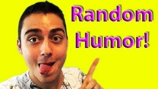 DEFINITION OF RANDOM PART 9!