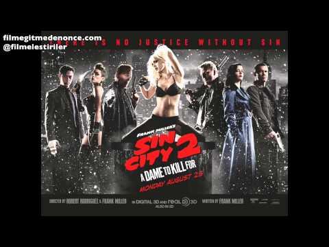 Sin City: A Dame to Kill For (Günah Şehri: Uğruna Öldürülecek Kadın) Eleştirisi
