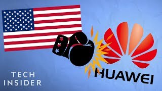 What's Going On With Huawei | Untangled