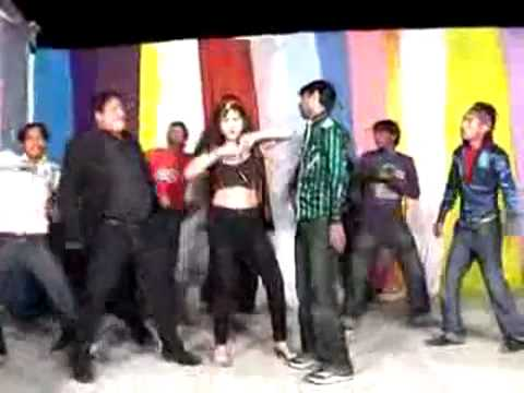 Imaan Dol Jayege Hot Song Chambeli video