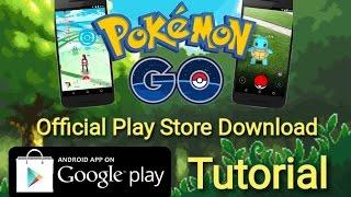 download lagu Cara Download Pokemon Go Di Google Play Store gratis