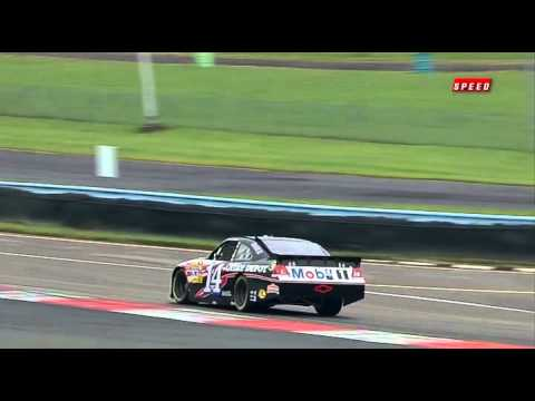 Lewis Hamilton & Tony Stewart - Seat Swap Special F1 & NASCAR at Watkins Glen [Full Footage]