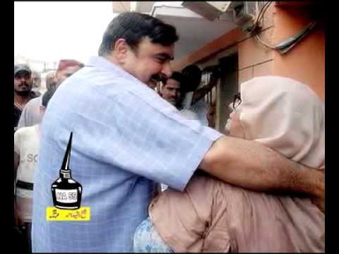 Shaikh Rasheed historical documentry...by..shahzad