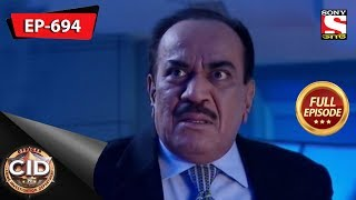 CID(Bengali) - Full Episode 694 - 8th December, 2018