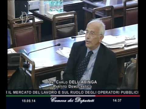 Roma - Audizione Confprofessioni e R.ETE Imprese Italia - imprese (18.09.14)