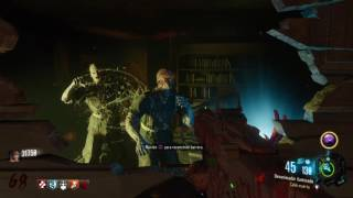 Zombie kino der toten round 68 Call of Duty®: Black Ops III
