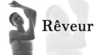 Rêveur - GH4 Fashion Portrait Film