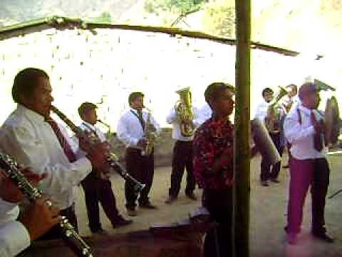 FIESTA PATRONAL  SAN SANTIAGO DE PAMPAROMAS 2010