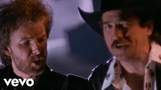 Watch Brooks  Dunn Lost And Found video