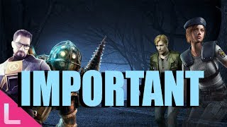 The Importance Of Atmosphere In Video Games