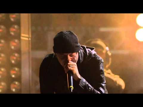 Linkin Park - Faint (Live in Madrid 2010) [HD] Music Videos