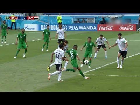 Tin Thể Thao 24h Hôm Nay (7h- 26/6): Salah Ghi Bàn Đẳng Cấp Nhưng Ai Cập Vẫn Trắng Tay Rời World Cup | tin the thao 24h hom nay