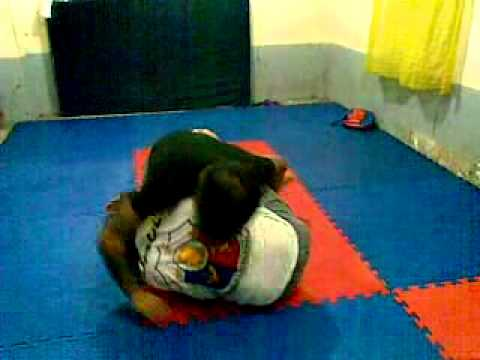 OLAY v. WARREN JIU-JITSU FLOW DRILL 0227-11.mp4 Image 1