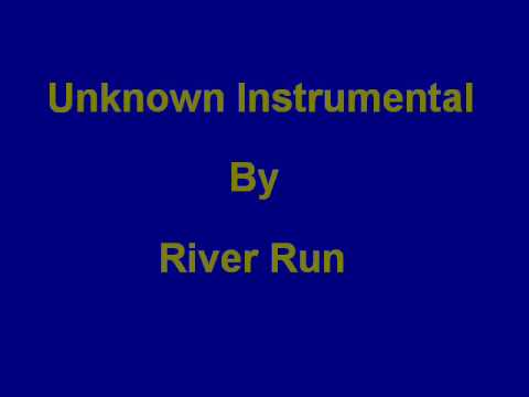 River Run - Theme Time - Bill Emerson Cover