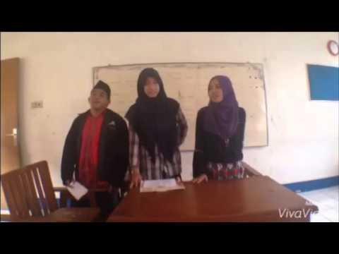Presentasi Bahasa Inggris PAI 2 STAI AL HIKMAH JAKARTA oleh kelompok 3