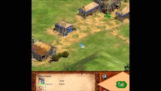 Age Of Empires Mission Complate