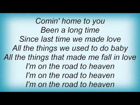 Lionel Richie - Road To Heaven