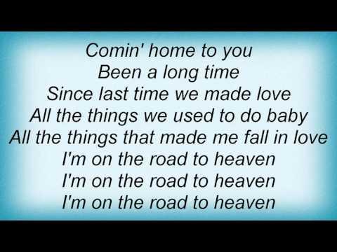 Lionel Richie - Road To Heaven