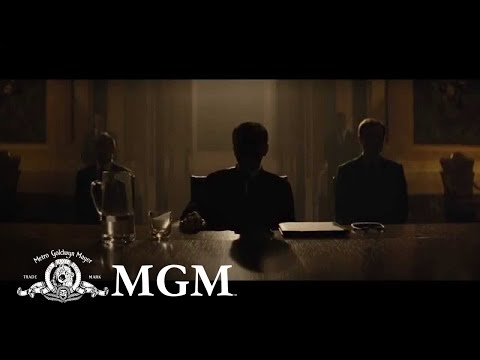 Spectre | Official Trailer [HD]