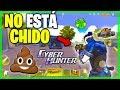 CYBER HUNTER NO Es Lo Que ESPERABA Gameplay Opinión Lobo Jz mp3