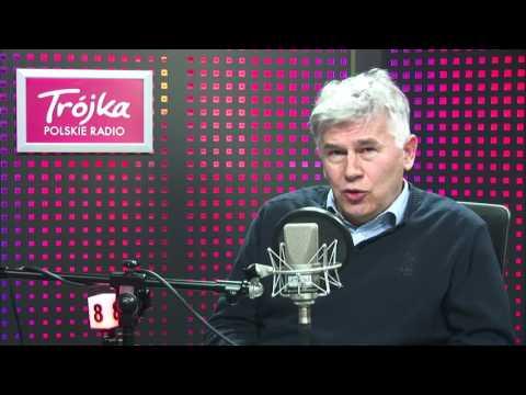 Zbigniew Stawrowski: TK jest wehikułem walki o władzę (Trójka)