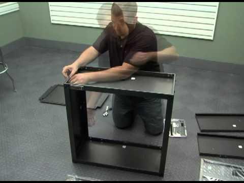 gladiator garageworks assembly instructions