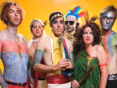 Of Montreal - For Our Elegant Castle
