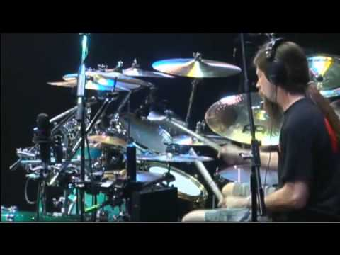 Chris Adler: Modern Drummer 2005