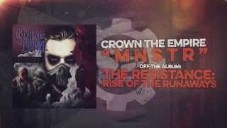 Watch Crown The Empire Mnstr video