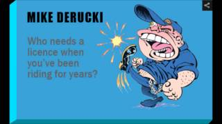 The Jerky Boys - You Can Always Trust Fitzy (Mike Derucki)
