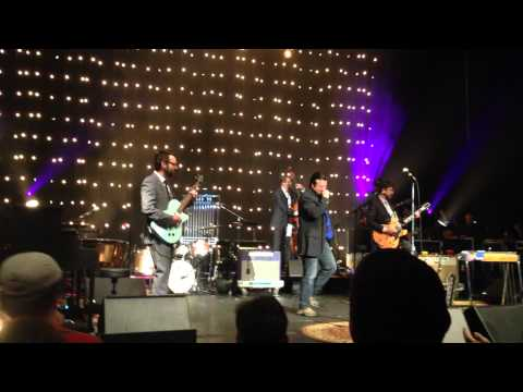 EELS - Steve Perry - Live at Lincoln Theatre - Washington, D.C. May 31st, 2014