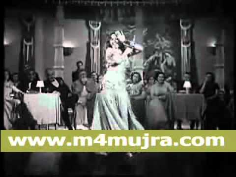 Samia Gamal Egyptian Bellydancer(m4mujra)761.flv video