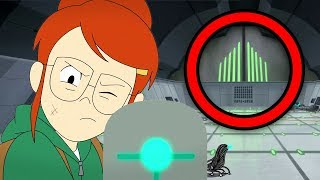 Breaking Down the Infinity Train! (Everything We Know Explained)
