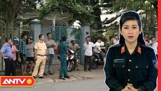 Bản tin 113 Online cập nhật hôm nay | Tin tức Việt Nam | Tin tức 24h mới nhất ngày 23/12/2018 | ANTV