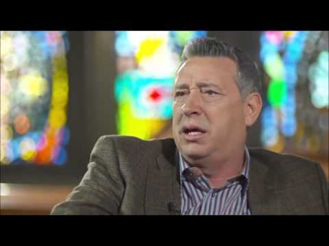 Pastor Rod Parsley Interview: Part 4 - The Necessity of The Cross