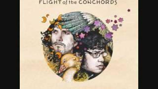 Watch Flight Of The Conchords Pencils In The Wind video