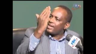 Ethiopia: Minister Shiferaw Shegute on the people of Tigray and TPLF