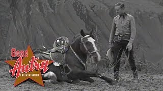 Watch Gene Autry Ole Faithful video