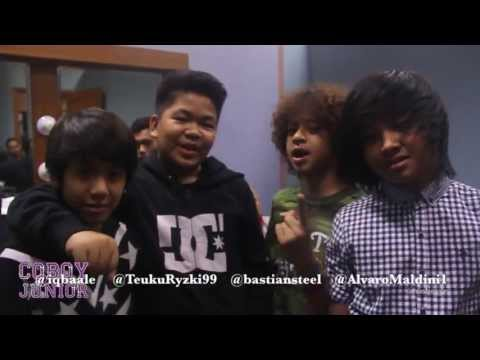 Coboy Junior Special Behind The Stage - Episode 35 video