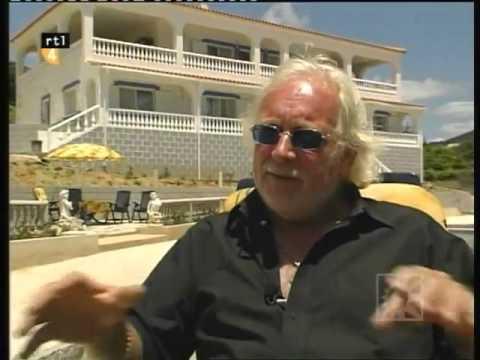 Eef Hoos: Als je niet betaalt K*nkertyftsraal ik je zo het water in