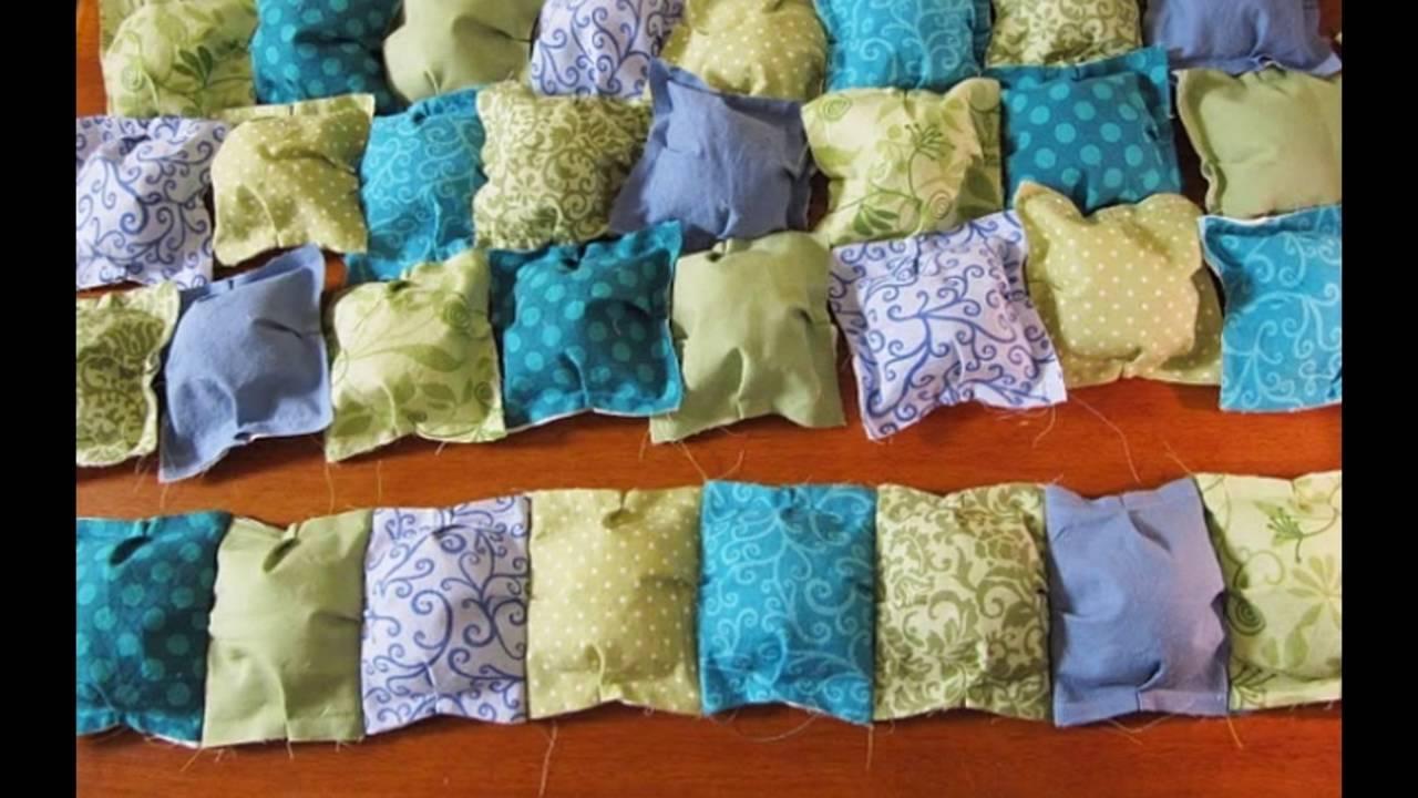 Одеяла из лоскутков как сшить
