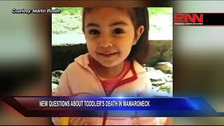 New Questions About Toddler's Death In Mamaroneck (Part 2 of 2)