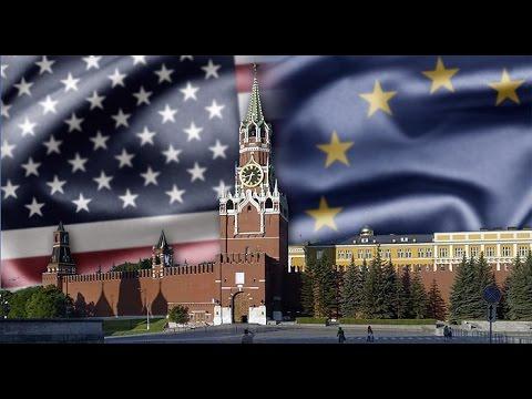 Россия после санкций. Последствия санкций США и ЕС против России