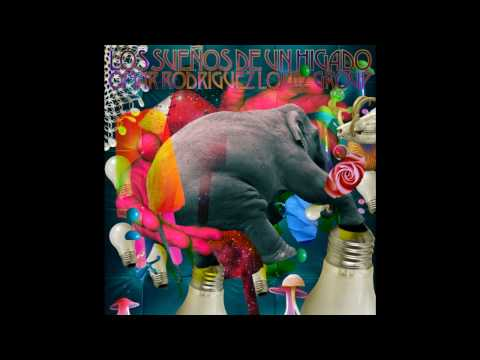 Omar Rodriguez-lopez - I Like Rock