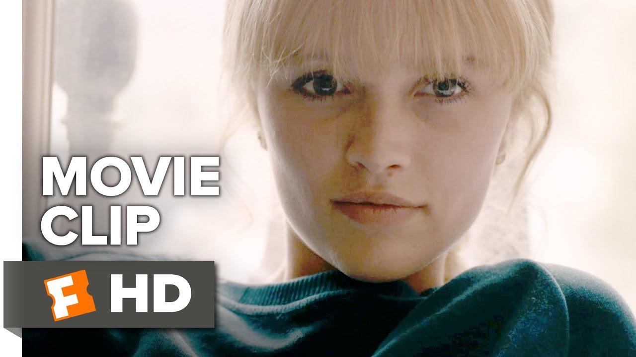 Gang bang movie clip