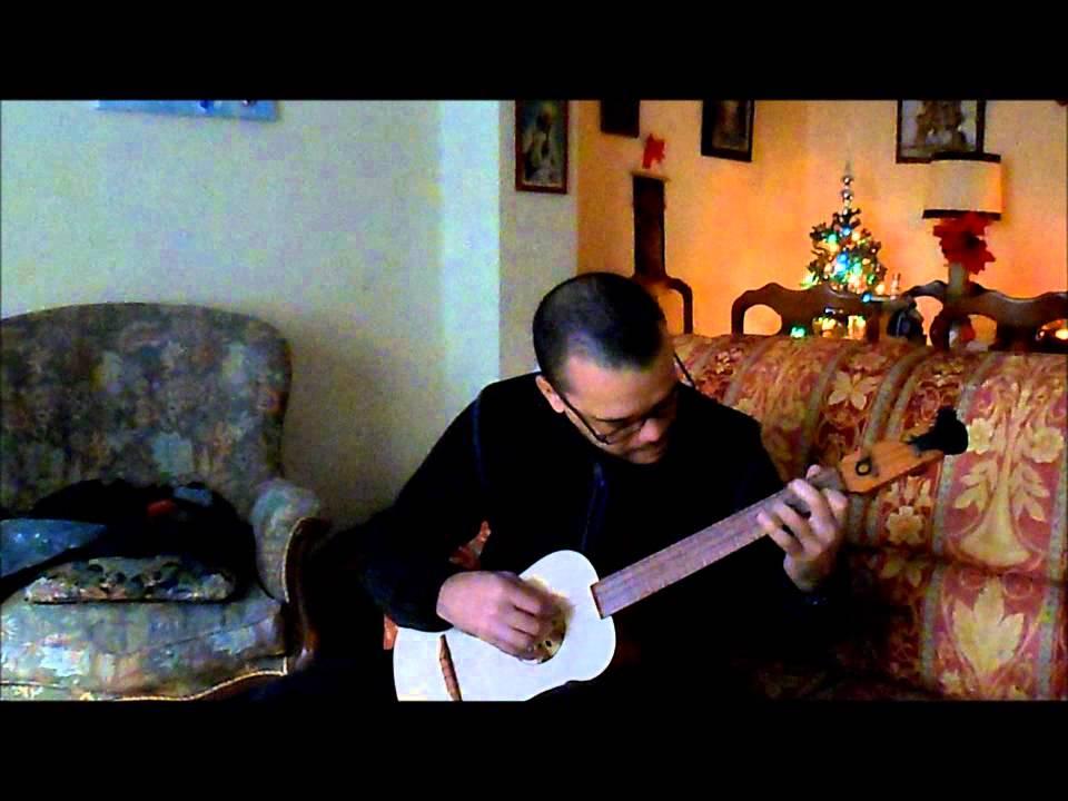 Romanesca: o gu�rdame las vacas (Alonso Mudarra) - YouTube