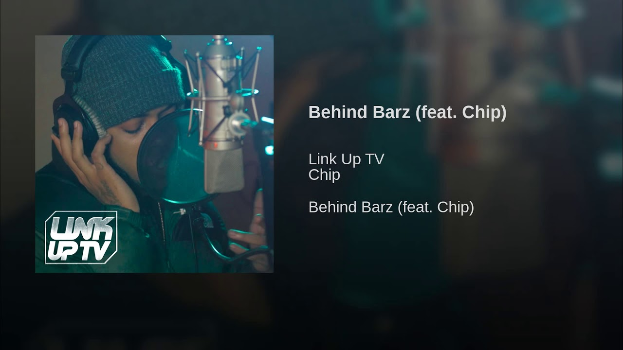 Behind Barz (feat. Chip)