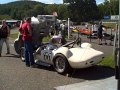 Chaparral Race Car at Limerock