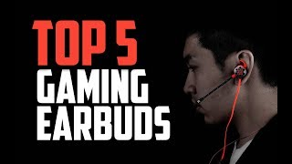 Best Gaming Earbuds in 2018 - Which Are The Best Gaming Earbuds?